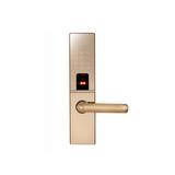 指纹锁密码锁磁卡锁机械开锁